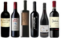 GWO Introductory Red Wine Case Two