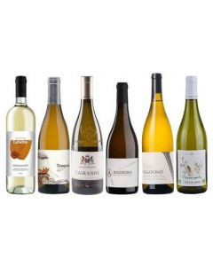 GWO Introductory White Wine Case 5E