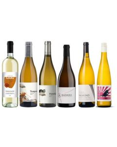 GWO Introductory White Wine Case One