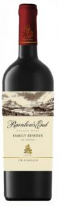 Rainbows End Family Reserve 2013