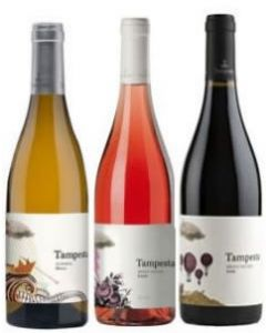 Tampesta Natural Wine Trio