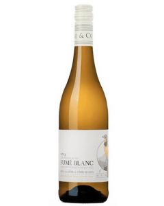 The Fledge & Co Fume Blanc
