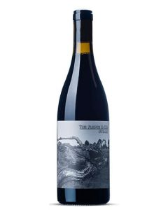 The Fledge & Co Syrah