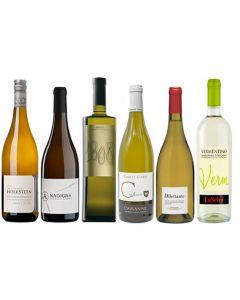 GWO Introductory White Wine Case Two