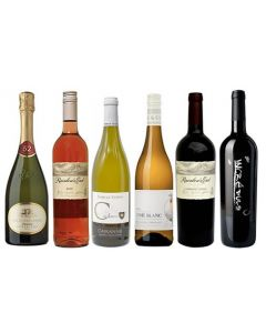 GWO Introductory Mixed Wine Case