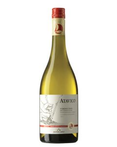 Moncaro Atavico Verdicchio Classico Superiore no added sulphite wine