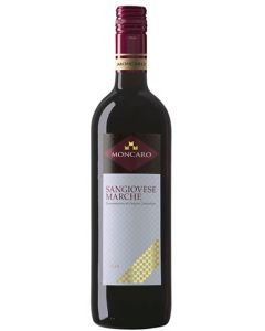 Moncaro Marche Sangiovese IGT