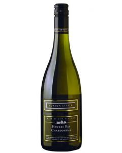 Morton Estates Hawkes Bay Black Label Chardonnay