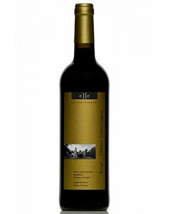 Chateau Costes Cirgues sulphite free wine