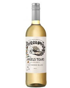 Angels Tears Sauvignon Blanc by Grande Provence