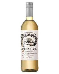 Angels Tears White Blend by Grande Provence