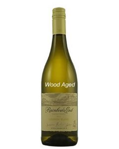 Rainbow's End Wooded Chenin Blanc Stellenbosch