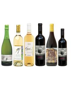 Sulphite Free Christmas Mixed Wine Case