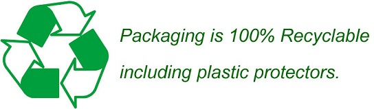recycle packaging